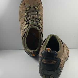Merrell Womens Shoes Size 8.5 Brown
